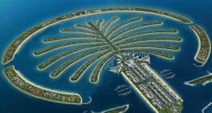 پالم دبی,هتل های پالم دبی,دیدنی های پالم دبی,مکان های دیدنی پالم دبی,مراکز تفریحی پالم دبی,ساحل پالم دبی,خلیج پالم دبی