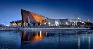 موزه جنگ کانادا,درباره موزه جنگ کانادا,ویژگی های موزه جنگ کانادا,بلیط موزه جنگ کانادا,ورودی موزه جنگ کانادا,آدرس موزه جنگ کانادا,کانادا