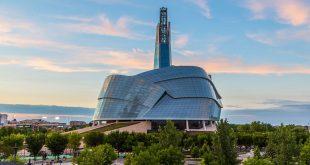موزه حقوق بشر کانادا,موزه حقوق بشر,کانادا موزه حقوق بشر,موزه های کانادا,درباره موزه حقوق بشر کانادا,آدرس موزه حقوق بشر کانادا,کانادا