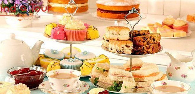شیرینی های انگلیس,شیرینی های محبوب انگلیس,شیرینی های خوشمزه انگلیس,سوغات انگلیس,سوغاتی های انگلیس,شیرینی های سنتی انگلیس