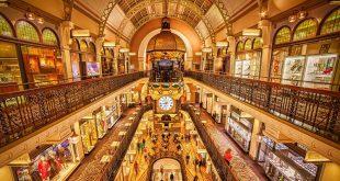 مراکز خرید استرالیا,مراکز خرید سیدنی,بهترین مراکز خرید سیدنی,بازار های سیدنی,بازار راکس,مرکز حراجی بیرکن هد,وست فیلد وارینگا مال