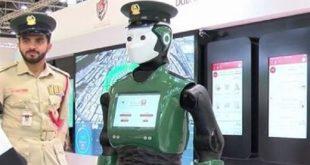ربات های پلیس دبی,ربات های پلیس,ربات های پلیس امارات,ربات های پلیس در دبی,ربات های پیشرفته دبی,ربات های دبی,امکانات ربات های پلیس دبی