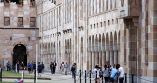 دانشگاه کوئینزلند استرالیا,دانشگاه کوئینزلند,درباره دانشگاه کوئینزلند استرالیا,شهریه دانشگاه کوئینزلند استرالیا,درباره دانشگاه کوئینزلند