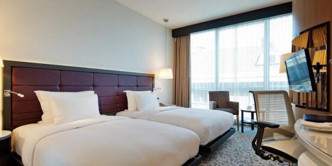 هتل دابل تری بای هیلتون دبی,هتل دابل تری بای هیلتون,دبی هتل دابل تری بای هیلتون,هتل های دبی,قیمت هتل های دبی