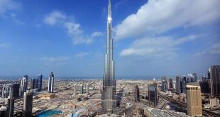 دیدنی های برج خلیفه,برج خلیفه,معماری برج خلیفه,درباره برج خلیفه,جاذبه های برج خلیفه,برج خلیفه چند طبقه است