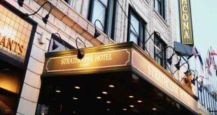 هتل استراتکونا تورنتو,درباره هتل استراتکونا تورنتو,امکانات هتل استراتکونا تورنتو,خدمات هتل استراتکونا تورنتو