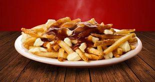 غذاهای خوشمزه کانادا,غذاهای معروف کانادا,غذاهای سنتی کانادا,غذاهای کانادا,بهترین غذاهای کانادا,معروف ترین غذاهای کانادا