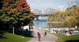پایتخت کانادا,درباره پایتخت کانادا,دیدنی های پایتخت کانادا,اسم پایتخت کانادا,دیدنی های اتاوا,دیدنی های کانادا,درباره کانادا,کانادا,اتاوا