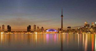 جاذبه های تورنتو,جاذبه های گردشگری تورنتو,جاذبه های طبیعی تورنتو,دیدنی های تورنتو,مکان های دیدنی تورنتو,تورنتو