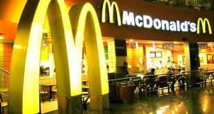 رستوران مک دونالد,رستوران مک دونالد دبی,آدرس رستوران مک دونالد,غذاهای رستوران مک دونالد,نوشیدنی های رستوران مک دونالد,رستوران های دبی
