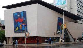 موزه کفش کانادا,آدرس موزه کفش کانادا,درباره موزه کفش کانادا,موزه کفش,تاریخچه موزه کفش کانادا,موزه های کانادا