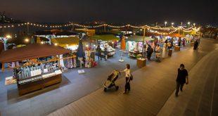 بازار صنایع دستی در ساحل جمیرا,بازار های صنایع دستی دبی,بازار های دبی,بازار های سنتی دبی,بازار های مدرن دبی,بازار های قدیمی دبی