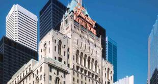 هتل فیرمونت رویال یورک,هتل فیرمونت رویال یورک نیویورک,امکانات هتل فیرمونت رویال یورک,خدمات هتل فیرمونت رویال یورک