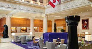 هتل امین کینگ ادوارد تورنتو,هتل امین کینگ ادوارد,هتل امین کینگ ادوارد کانادا,رزرو هتل امین کینگ ادوارد تورنتو,قیمت هتل امین کینگ ادوارد