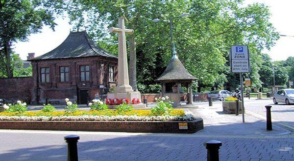 روستای چارلتون لندن,روستای چارلتون,روستای چارلتون انگلیس,درباره روستای چارلتون لندن,دیدنی های روستای چارلتون لندن,آدرس روستای چارلتون