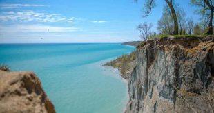 اسکاربرو بلافز کانادا,اسکاربرو بلافز,دیدنی های کانادا,مکان های دیدنی کانادا,اونتاریو,,اونتاریو کانادادیدنی های اونتاریو کانادا