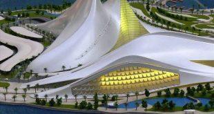 سالن اپرای دبی,خانه اپرای دبی,درباره سالن اپرای دبی,آدرس سالن اپرای دبی,تاریخچه سالن اپرای دبی,دیدنی های دبی,مکان های دیدنی دبی