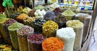 بازار ادویه دبی,درباره بازار ادویه دبی,آدرس بازار ادویه دبی,محصولات بازار ادویه دبی,ساعت کاری بازار ادویه دبی,بازار های دبی