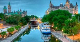 رودهای داخلی کانادا ,رودهای کانادا ,رودخانه کانادا ,رود قرمز کانادا ,آبشارهای کانادا ,آبشار نیاگارا کانادا ,رودهای اصلی کانادا