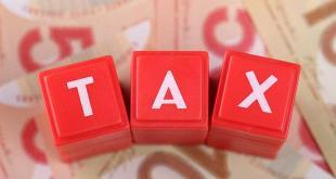 قانون مالیات هماهنگ انتاریو,قانون مالیات انتاریو, مالیات انتاریو,قانون مالیات هماهنگ انتاریو کانادا,مالیات هماهنگ انتاریو