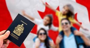 مهاجرت خانوادگی به کانادا,مهاجرت به کانادا,سفر به کانادا,اخذ ویزا کانادا,مراحل اخذ ویزا کانادا,درباره مهاجرت خانوادگی به کانادا