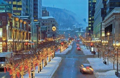 مونترال,درباره مونترال کانادا,جاذبه های گردشگری مونترال,مناطق دیدنی مونترال,سفر به مونترال کانادا,دیدنی های مونترال