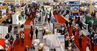نمایشگاه صنعتی تورنتو,نمایشگاه های تورنتو,سفر به کانادا,نمایشگاه های صنعتی کانادا,تور نمایشگاه های تورنتو