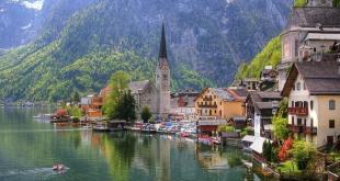 مدارک ویزای توریستی اتریش,ویزای توریستی اتریش,اخذ ویزای توریستی اتریش,مراحل اخذ ویزای توریستی اتریش,سفر به اتریش