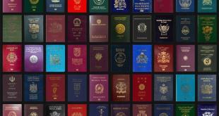 معتبر ترین گذرنامه جهان,پاسپورت ایندکس,ویزا سنگاپور,اخذ ویزا سنگاپور,پاسپورت ایندکس معتبرترین پاسپورت در جهان