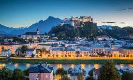 دیدنی های سالزبورگ,سالزبورگ,گردشگری در سالزبورگ,مناطق دیدنی سالزبورگ,سفر به سالزبورگ اتریش,جاذبه های گردشگری سالزبورگ