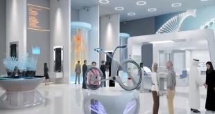 موزه آینده,موزه آینده در امارات,دیدنی های موزه آینده در امارات,اطلاعات درباره موزه آینده در امارات,دانستنی ها درباره موزه آینده در امارات