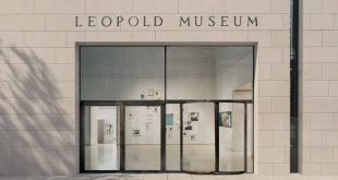 موزه لئوپلد,فرهنگ و هنر در اترش,موزه های هنر اتریش,دیدنی های اتریش,مناطق تاریخی در اتریش,اخذ ویزا شینگن