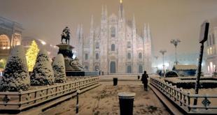 میلان,دیدنی های شهر میلان,جاذبه های گردشگری شهر میلان,اخذ ویزا توریستی ایتالیا,مراحل اخذ ویزا توریستی ایتالیا