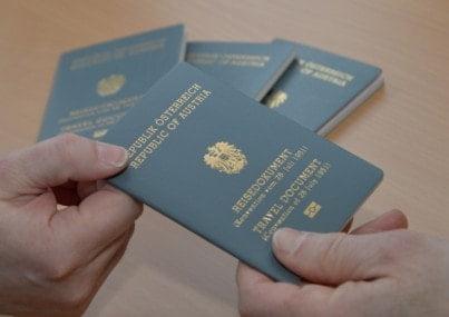 ویزا کارت اتریش,ویزا اتریش,اخذ ویزا کارت اتریش,مراحل اخذ ویزا کارت اتریش,مزایای ویزا کارت اتریش,سرایط اخذ ویزا اتریش