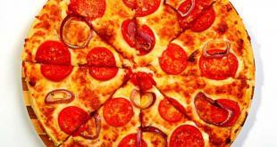پیتزا مارگاریتا,پیتزا ایتالیایی,تاریخچه پیتزا ایتالیایی,پیتزاهای معروف ایتالیایی,غذاهای معروف ایتالیا,انواع پبتزا