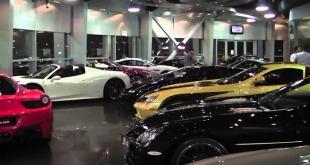 موزه اتومبیل دوبی, موزه اتومبیل دبی, تور دبی, تور نمایشگاه عرب هلث دبی, نمایشگاه های دبی , نمایشگاه بین المللی اتومبیل و خودرو دبی