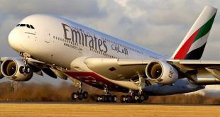 ویژگی های ایرلاین لوکس امارات,ایرلاین امارات,پرواز امارات,هواپیما امارات,امکانات هواپیمایی امارات,امکانات پرواز امارات