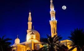 مسجد دیدنی در دبی,مسجد های دبی,اماکن مذهبی دبی,مکان های مذهبی دبی,دیدنی های دبی,مکان های دیدنی دبی,معروفترین مسجد دبی