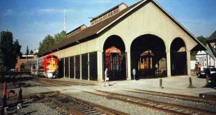 موزه راه آهن کالیفرنیا,موزه کالیفرنیا,دیدنی های موزه کالیفرنیا,سفر به کالیفرنیا,جاذبه های گردشگری کالیفرنیا,کالیفرنیا امریکا