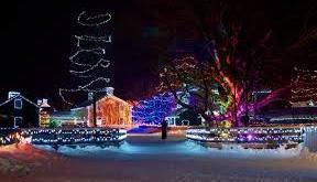 کریسمس در کانادا,جاذبه های گردشگری کانادا موقع کریسمس,دیدنی های کانادا موقع کریسمس,جاذبه های دیدنی کانادا موقع کریسمس