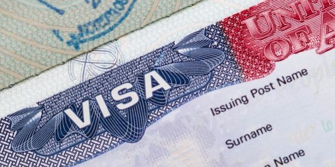 دلایل رد شدن ویزا F-1,ویزای F-1,اخذ ویزای امریکا,مراحل اخذ ویزای امریکا, وقت سفارت امریکا,تحصیل در امریکا,ویزای تحصیلی امریکا