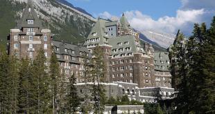 هتل ترسناک بنف,درباره هتل ترسناک بنف,داستان هتل ترسناک بنف,هتل ترسناک بنف در کانادا,درباره هتل ترسناک بنف در کانادا