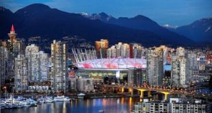 جاذبه های دیدنی ونکوور,جاذبه های ونکوور,جاذبه های دیدنی ونکوور کانادا,دیدنی های کانادا,سفر به کانادا,جاذبه های گردشگری ونکوور