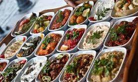 غذاهای خوشمزه در استانبول,بهترین غذتهای ترکیه,معروف ترین غذاهای استانبول,غذاهای معروف ترکیه ای,طرز تهیه غذاهای معروف استانبول