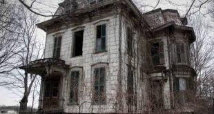 مکان های وحشت زده,مکان های ترسناک,مکان های نفرین شده جهان,عجایب ترسناک جهان,ترسناک ترین مکان های جهان,خانه های متروکه ترسناک