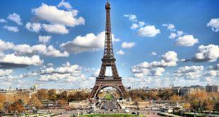 در سفر فرانسه به کجا بروید,سفر به فرانسه,مکان های دیدنی فرانسه,شهرهای فرانسه,سفر به پاریس,مکان های دیدنی پاریس