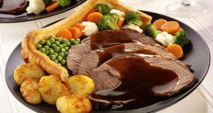 غذا های مورد علاقه مردم کانادا,غذاهای کانادا,مردم کانادا,معروف ترین غذای کانادا,قیمت مواد غذایی در کانادا