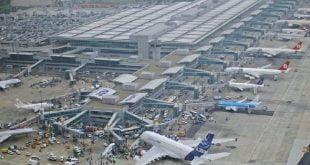 فرودگاه آتاتورک استانبول,فرودگاه آتاتورک,اطلاعات پرواز فرودگاه آتاتورک استانبول,پرواز ورودی فرودگاه آتاتورک استانبول