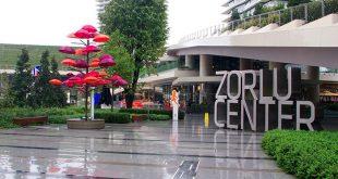 مرکز خرید زورلو,مرکز خرید زورلو در استانبول,مرکز خریدهای استانبول,سفر به استانبول,مراکز خرید استانبول,هتل زئرلو استانبول