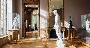 موزه رودن پاریس,موزه رودن در فرانسه,آثار موزه رودن,دیدنی های پاریس,موزه های پاریس,سفر به پاریس,پاریس فرانسه